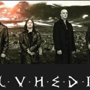 Image for 'Ulvhedin'