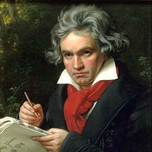 Image for 'Beethoven (Barenboim & Berliner Staatskapelle)'