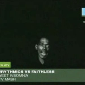 Immagine per 'Faithless vs Eurythmics'