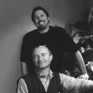 Image for 'Mark Mancina & Phil Collins'