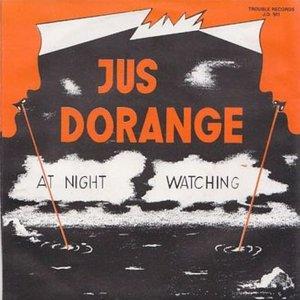 Image for 'Jus Dorange'