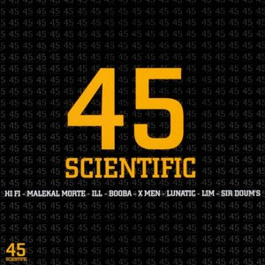 Image for '45 Scientific'