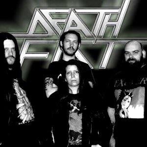 Image for 'Deathfist'