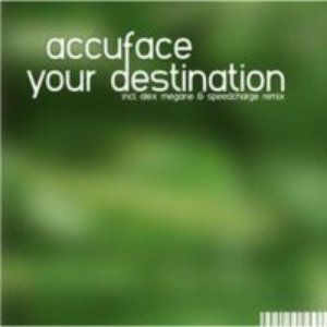 Image for 'Accuface feat. Marcie'