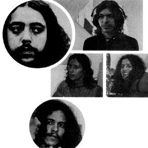 Image for 'Odair Cabeça De Poeta & Grupo Capote'