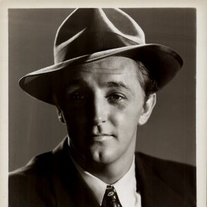 Bild för 'Robert Mitchum'