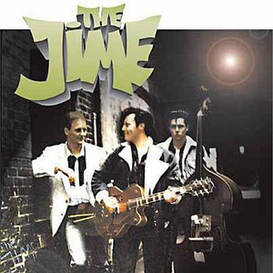 Image for 'The Jime'