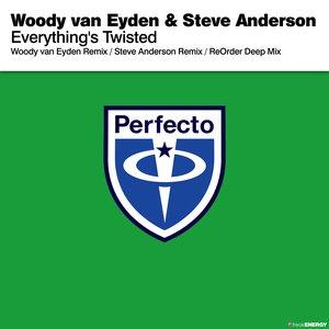 Image for 'Woody Van Eyden & Steve Anderson'