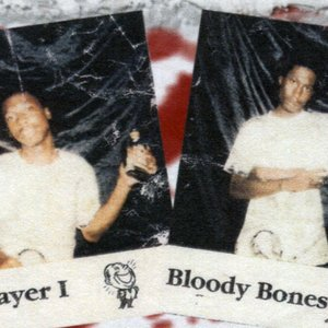 Image for 'Player 1 & Bloody Bones'