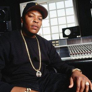 Bild för 'Dr. Dre'