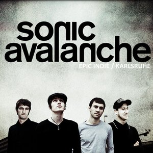 Bild för 'SONIC AVALANCHE'