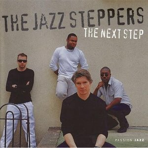 Image for 'The Jazz Steppers'