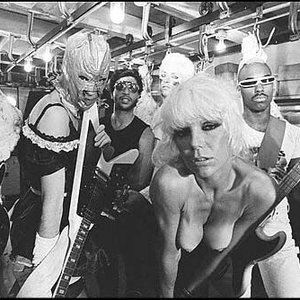 Image for 'Plasmatics'