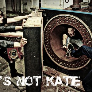 Image for 'That´s not Katie'