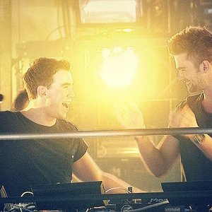 Image for 'Hardwell & Dyro feat. Bright Lights'