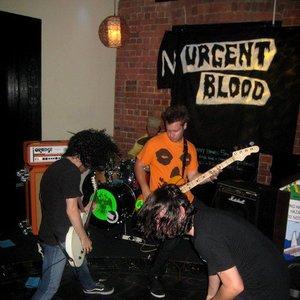 Image for 'Urgent Blood'