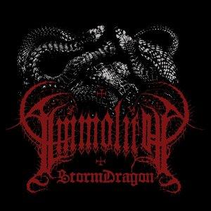 Bild för 'Immolith'