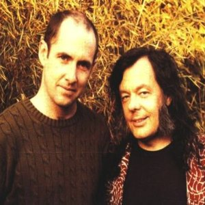 Image for 'Henry Kaiser & David Lindley'