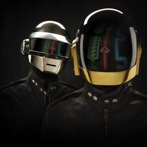 Image pour 'Daft Punk vs. Gary Numan'