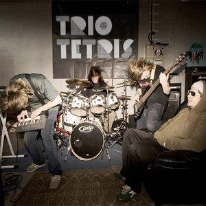 Image for 'Trio Tetris'