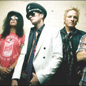 Image for 'Velvet Revolver'