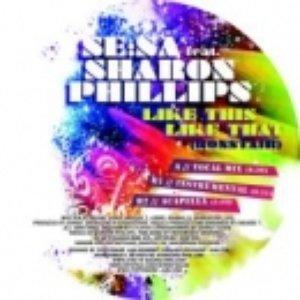 Image for 'SE:SA Feat. Sharon Phillips'