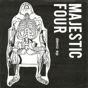 Image for 'Majestic Four'