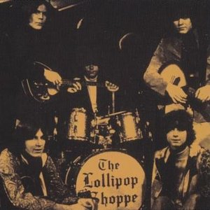 Image for 'The Lollipop Shoppe'