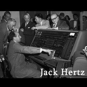 Image for 'Jack Hertz'