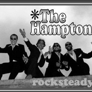 Image for 'The Hamptons'