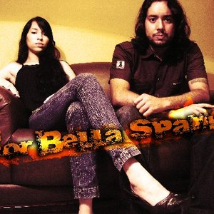 Image for 'For Bella Spanka'