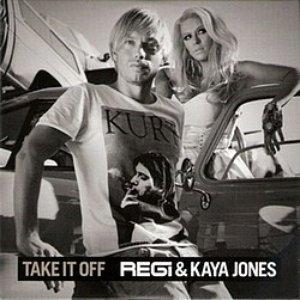 Image for 'Regi & Kaya Jones'