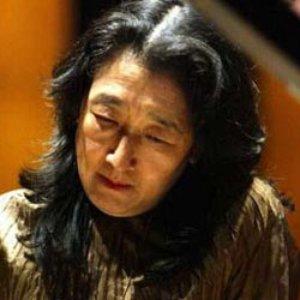 Image for 'Mitsuko Uchida; Kurt Sanderling: Bavarian Radio Symphony Orchestra'