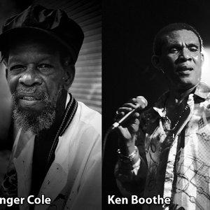 Image for 'Stranger Cole & Ken Boothe'