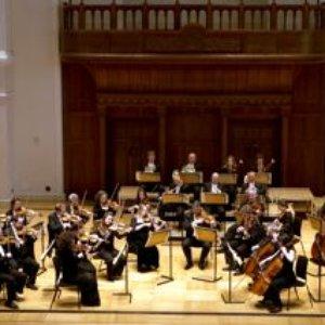 Image for 'English Chamber Orchestra/Jeffrey Tate'