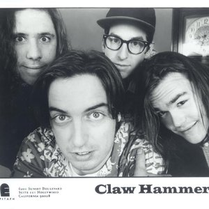 Image for 'Claw Hammer'