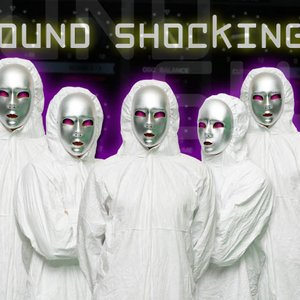 Image for 'Sound Shocking'