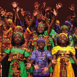 Bild för 'Watoto Children's Choir'