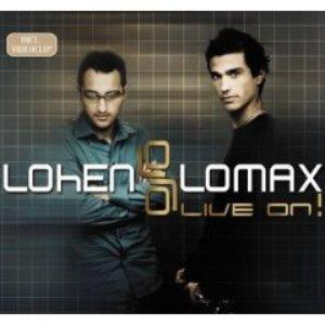 Bild für 'Lohen & Lomax'