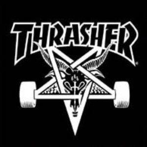 Image for 'Thrasher Magazine'