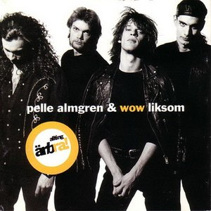 Image for 'Pelle Almgren & Wow Liksom'