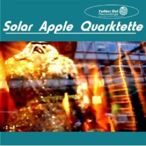 Image for 'Solar Apple Quarktette'