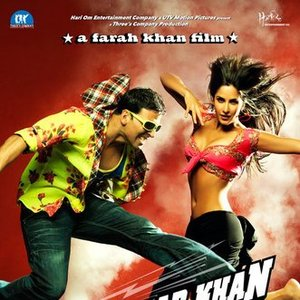 Image for 'Tees Maar Khan'