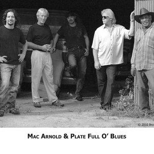 Immagine per 'Mac Arnold & Plate Full O' Blues'