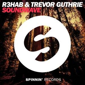 Image for 'R3HAB & Trevor Guthrie'