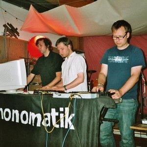 Image for 'Monomatik'