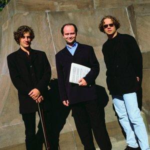 Image pour 'Filip Wojciechowski Trio'