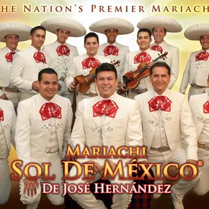 Image for 'Mariachi Sol de México de José Hernández'