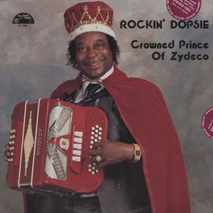 Image for 'Rockin' Dopsie And The Twisters'