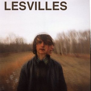 Image for 'LESVILLES'